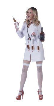 Dr Shots Female Sm/med 2-8