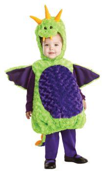 Dragon Toddler 2-4t
