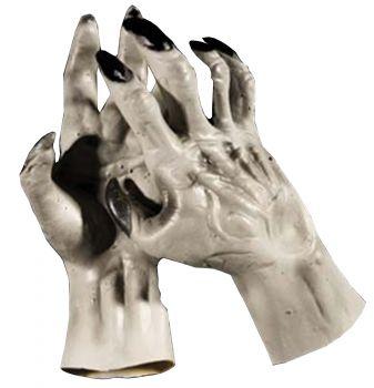 Werewolf Hands - Gray