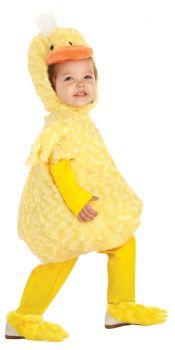 Duck Toddler 2-4