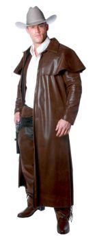 Duster Coat Adult