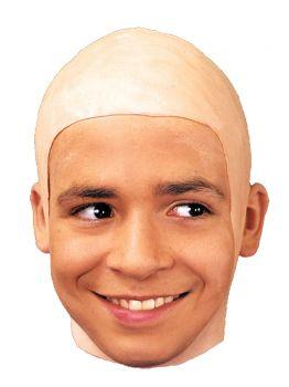 Custom Skinhead - Flesh