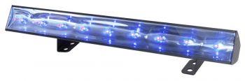 ECO UV BAR 50 IR Half Meter LED Black Light
