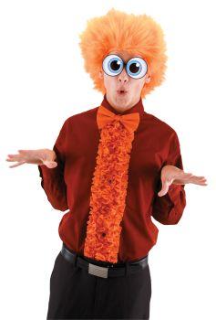 Insta-Tux - Orange