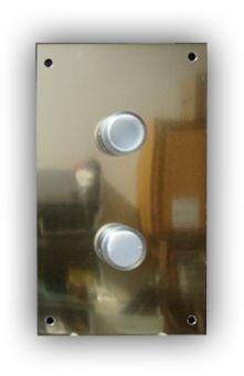 Elevator Call Panel