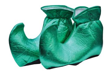 Elf Shoes Cloth - Green