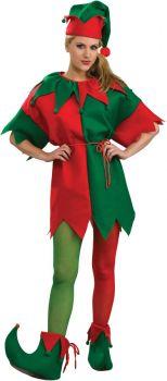 Elf Tights Womens Lg