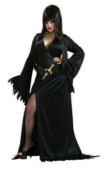Elvira Adult Plus