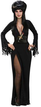 Women's Grand Heritage Elvira Costume - Adult Medium