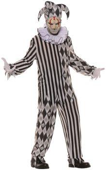 Evil Harlequin Adult