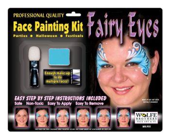 Fairy Makeup Kit Wolfe Bros