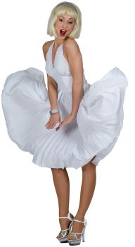 Women's Hollywood Hottie Costume - Adult S (6 - 8)