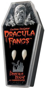 Dracula Fangs - X-Large