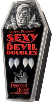Sexy Devil Doubles - Medium