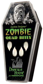 Zombie Quad Bites - Large