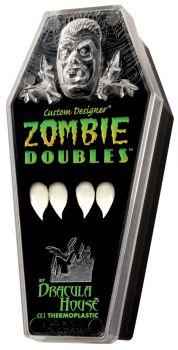 Zombie Doubles - Large