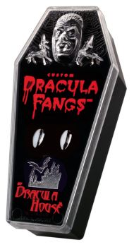 Chrome Plated Dracula - Large