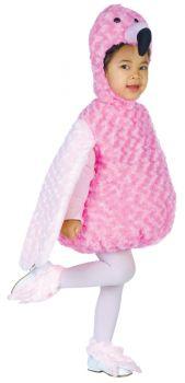 Flamingo Toddler 2t-4t