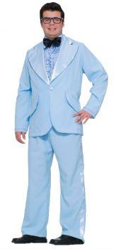 Men's Prom King Costume - Adult Plus Size