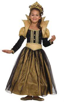 Renaissance Princess - Child S (4 - 6)