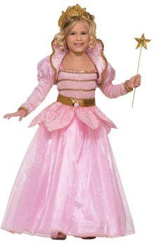 Little Pink Princess - Child S (4 - 6)
