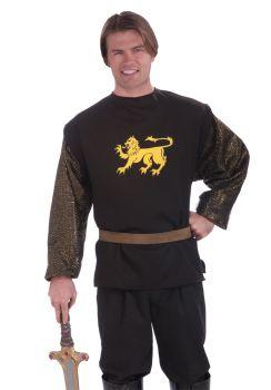 Men's Medieval Chain Mail Shirt