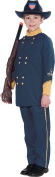 Union Officer - Child M (8 - 10)
