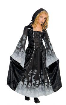 Forgotten Souls Dress - Child M (8 - 10)