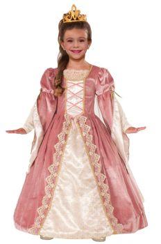 Victorian Rose - Child S (4 - 6)