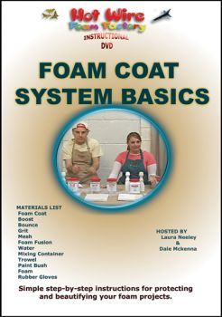 Foam Coat System Basics DVD