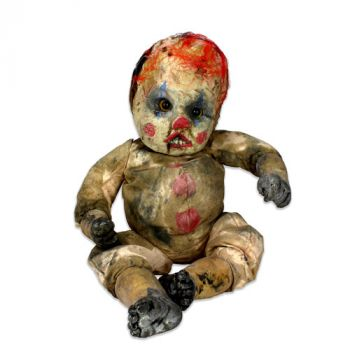 Forevermore Doll: Clown