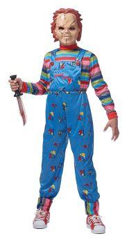 Chucky - Child L/XL (12 - 14)