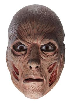 Freddy Kreuger 3/4 Adult Mask