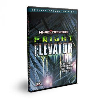 Fright Elevator