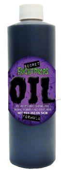 FrightProps Oil