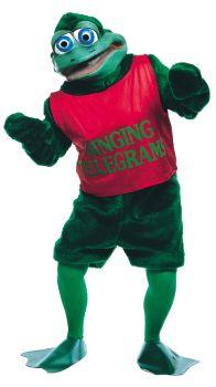 Frog Crazy Critterz