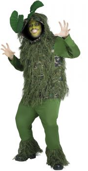 Men's Bog Monster Sal Costume - Impractical Jokers
