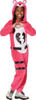 Cuddle Team Leader Child Costume - Fortnite
