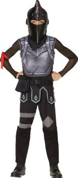 Black Knight Child Costume - Fortnite