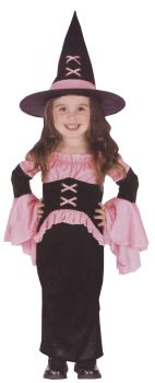 Witch Pretty - Toddler (3 - 4T)