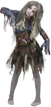 Zombie - Child M (8 - 10)