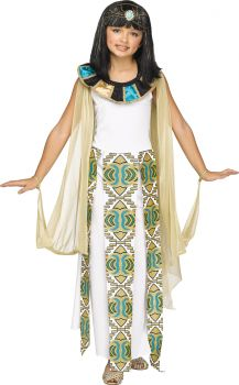 Cleopatra - Child S (4 - 6)
