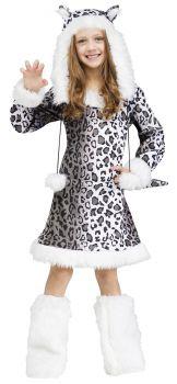 Snow Leopard - Child M (8 - 10)