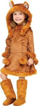 Sweet Fox - Child M (8 - 10)