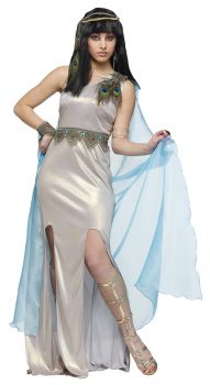 Women's Jewel Of The Nile Costume - Adult M (8 - 10)