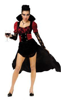 Vampiressa - Adult M (8 - 10)