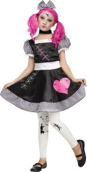 Broken Doll - Child L (12 - 14)
