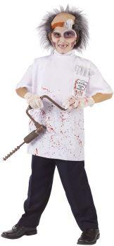 Dr. Killer Driller - Child L (12 - 14)