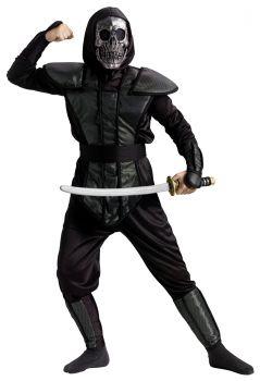 Ninja Master - Child L (12 - 14)
