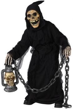 Grave Ghoul - Child L (12 - 14)